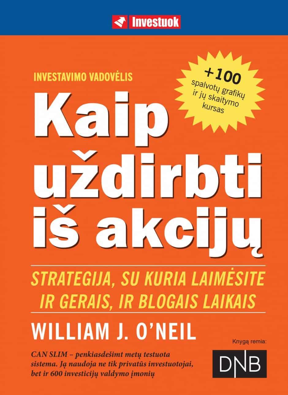 Akcijų pasirinkimo mokymai