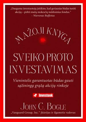 Sveiko proto investavimas