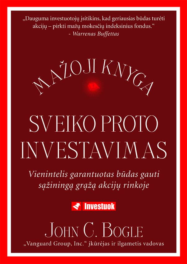 geriausias investavimo galimybes akcijų rinkoje